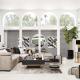 brass interior design trends