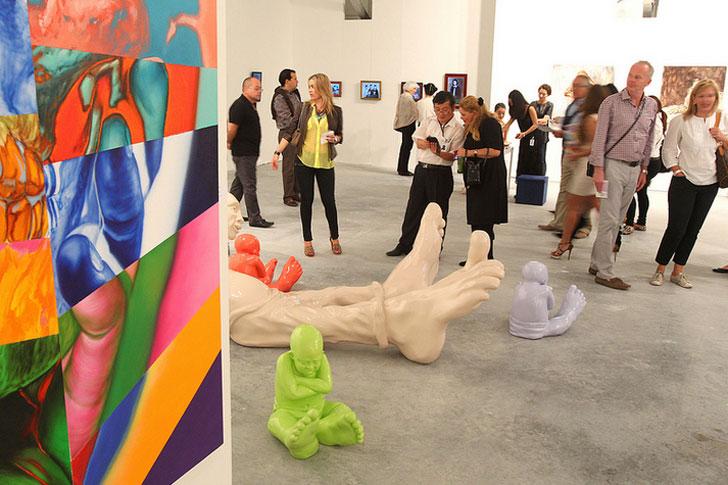 CONTEXT-Art-Miami-Fair art basel 2017