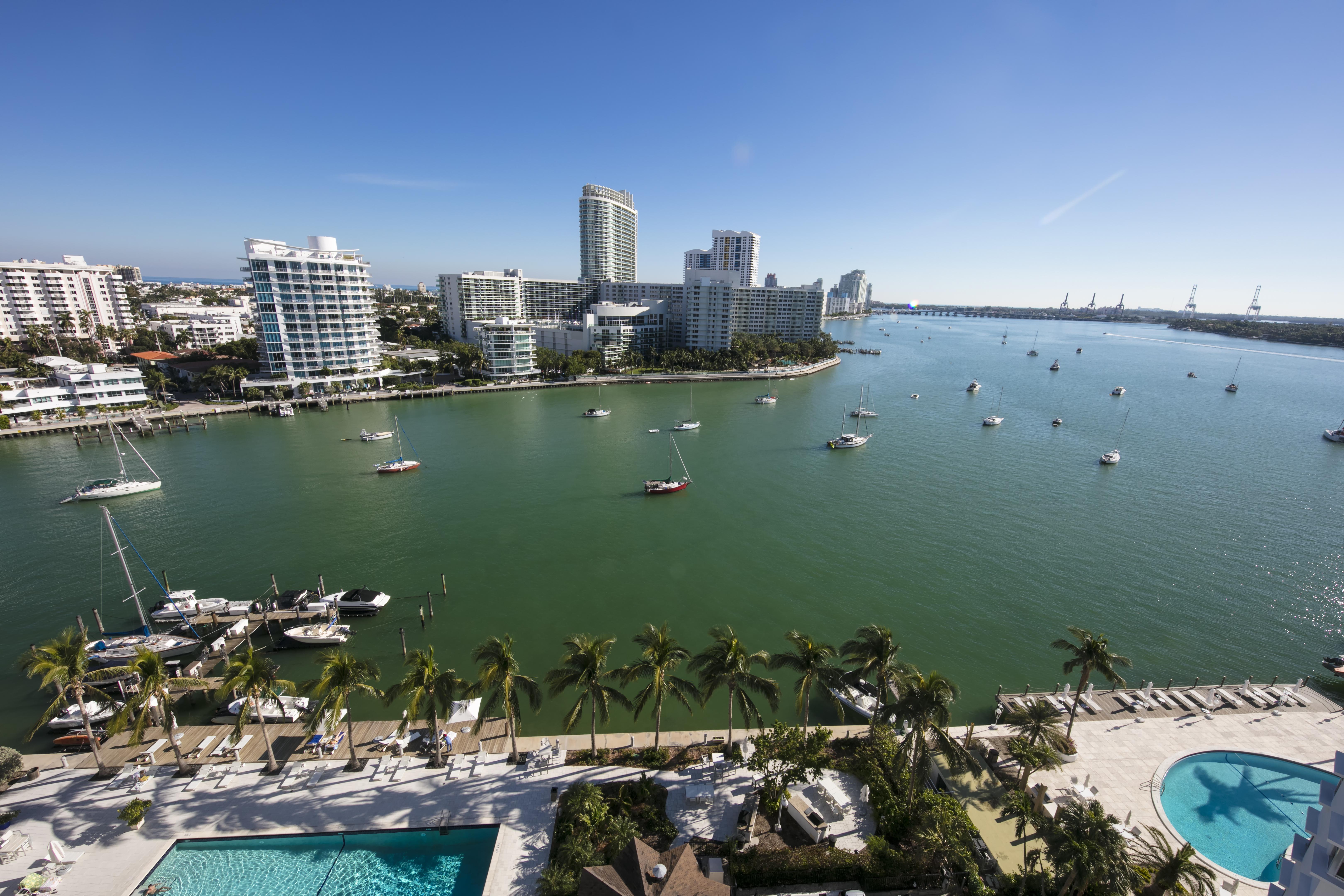 20 Island Av #1218 Miami Beach