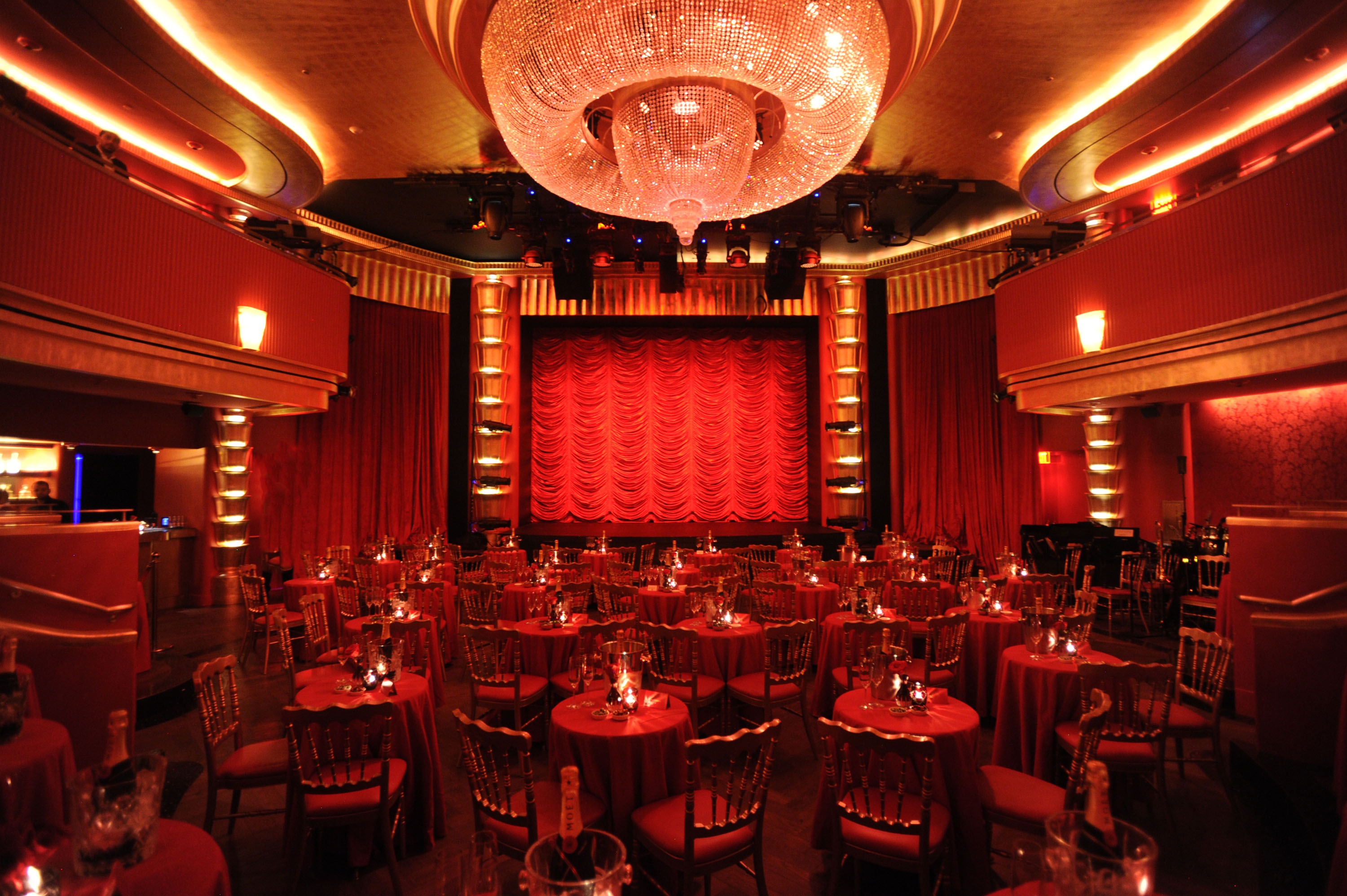 Faena Theater Miami Beach