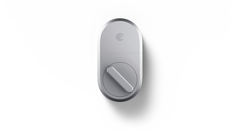 smart lock alexa ces smarthome