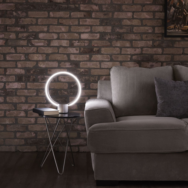 ge lighting c by GE sol smart home alexa