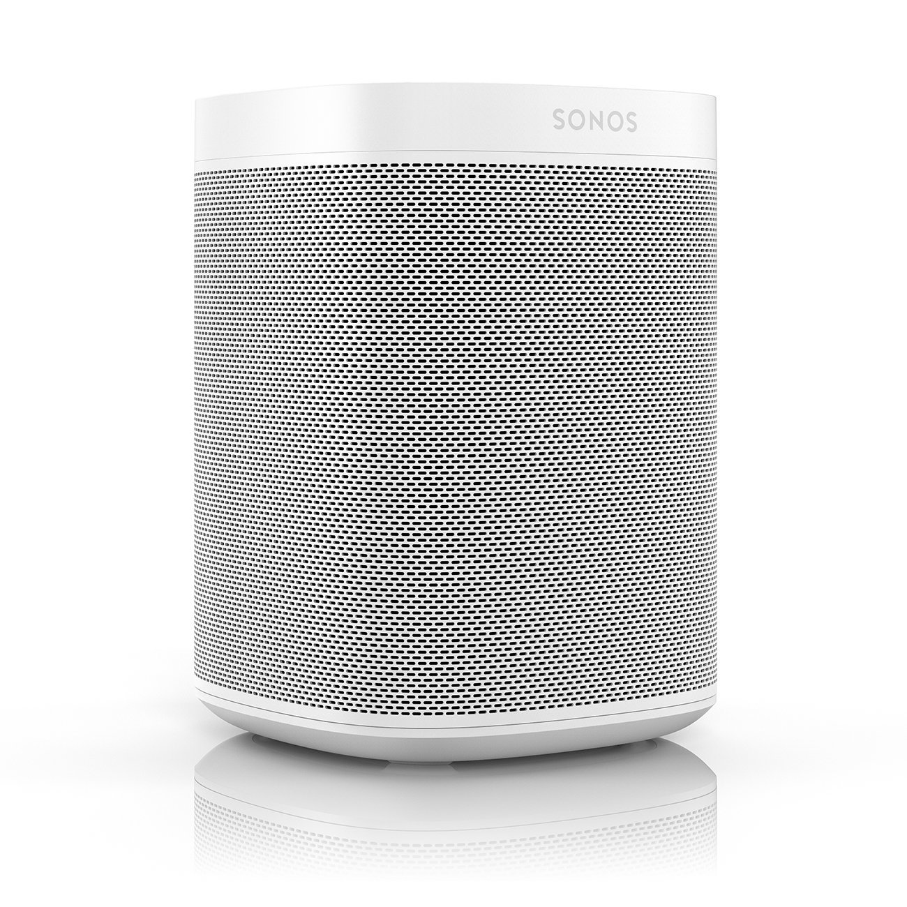 sonos one amazon alexa smart home