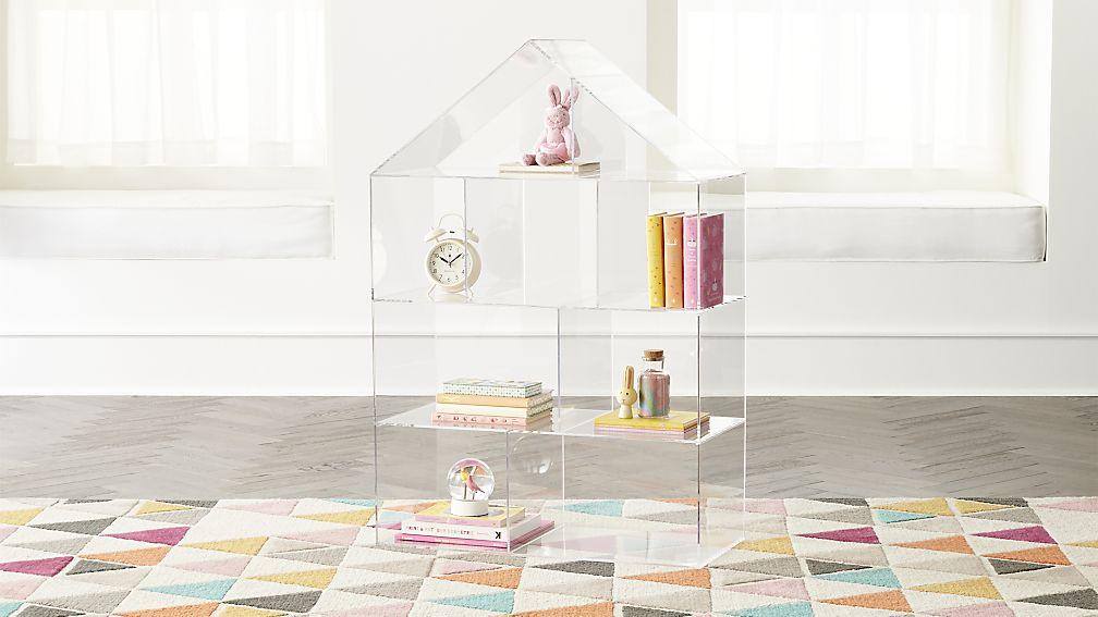 modern nursery bookcase furniture