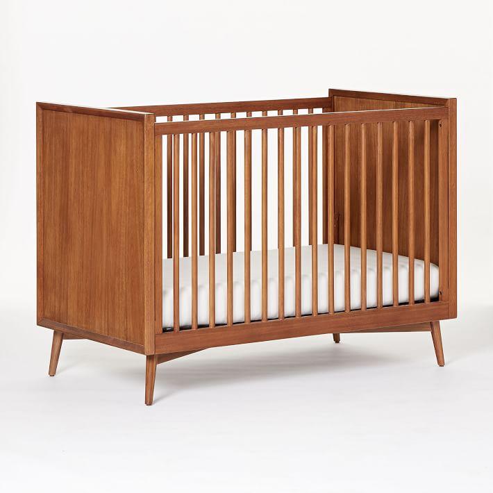modern crib nursery furniture