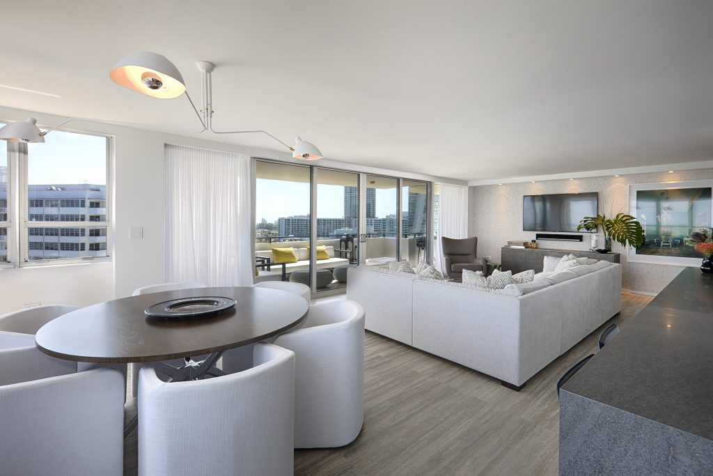11 Island Dr 1612 Miami beach elysium home real estate