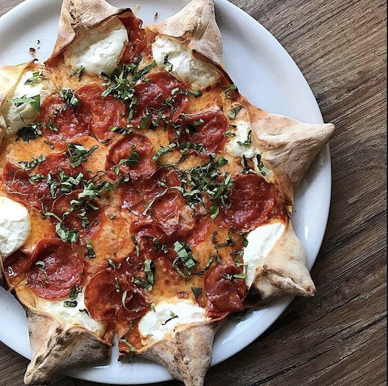 the 5 best pizza spots in Miami