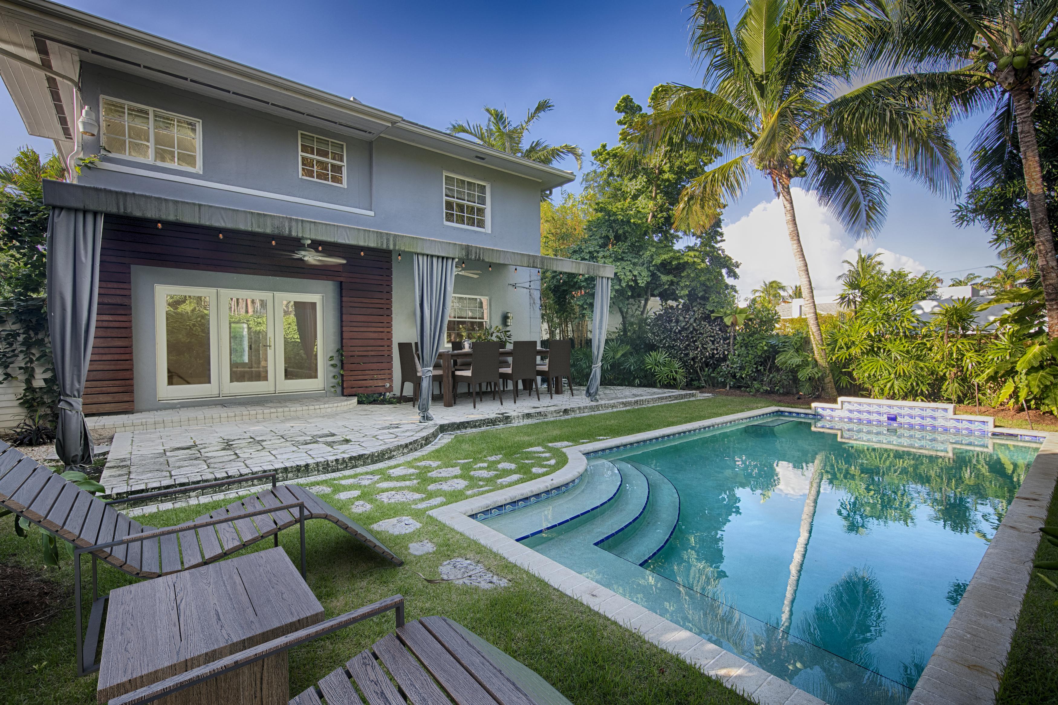 435 W 51 St miami beach elysium home