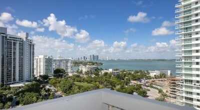 20 Island Ave 1405 Miami Beach Elysium Home